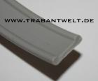 Unterleger für Zierleiste 12 mm grau Trabant 500 600