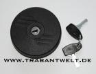 Tankdeckel abschließbar Trabant 500/600/601