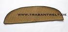 Heckablage Textil ocker Trabant 601 Limousine