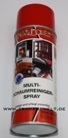 Multi - Schaumreiniger Spraydose 400 ml