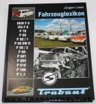 Fahrzeuglexikon Trabant von Jürgen Lisse