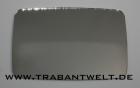 Aussenspiegel - Ersatzglas Trabant 601