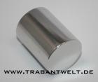 Filterglocke Aluminium poliert Benzinhahn Trabant 601