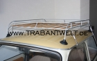 Dachgepäckträger Trabant Retro-Design