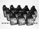 Sparpaket 12 Liter Zweitakt-Öl teilsynthetisch Startol Premium
