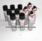 Konservierungs-Sparset Elaskon 13-teilig Spraydosen