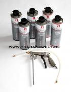 Konservierungs-Sparpaket Elaskon 6 Liter