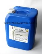 Zweitakt-Startol-Motorenöl 20 Liter teilsynthetisch