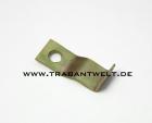 Klemmschelle für Bremsleitung und Kabel Trabant