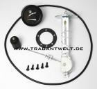 Tankanzeigen-Set 12 Volt Trabant