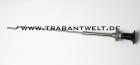 Betätigungsstange für Lüftung Trabant 601
