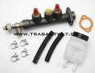 Hauptbremszylinder Zweikreis Komplettsatz Trabant 601