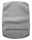 Dachhimmel Textil grau Trabant 601