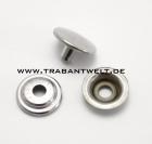 Niete 3-teilig für Armaturenbrettablage Trabant 601