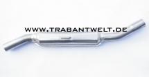 Zusatzschalldämpfer Barkas B1000 2-Takt Premium