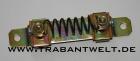 Vorwiderstand Standheizung Trabant IFA Einzelstück