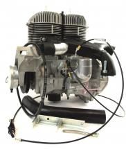 35PS - Tuning - Motor einbaufertig Trabant 601