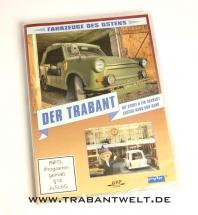 DVD Der Trabant